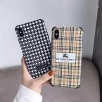 Burberry Dior iphone...