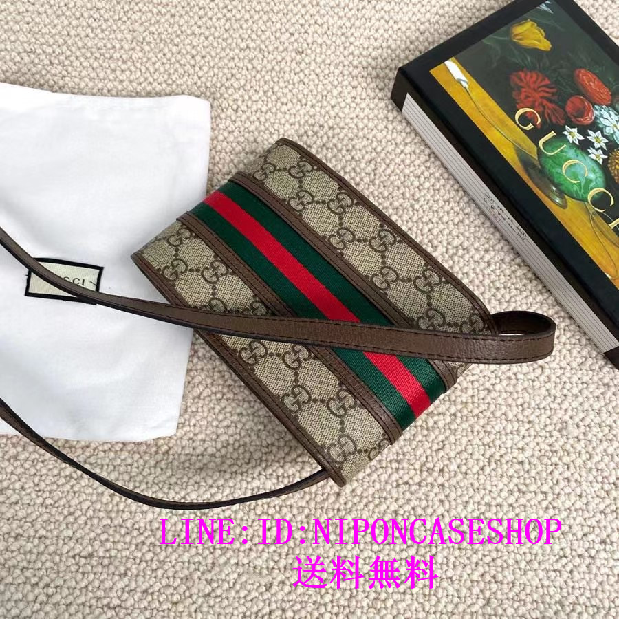 gucci iphone6s ケース 花柄