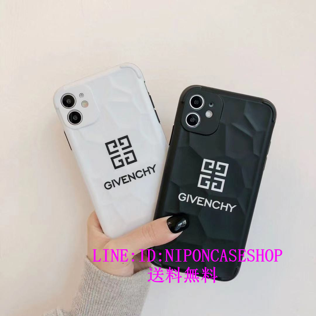 iiPhone6s カップル風 ケース Givenchy