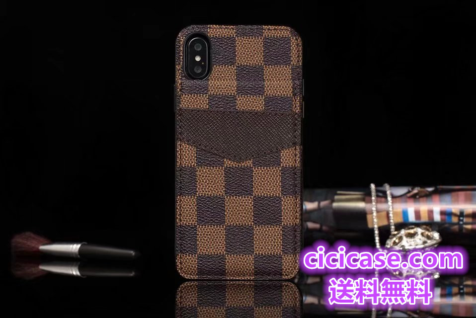 Louis Vuitto iphone8 plus ケース ルイヴィトン ブランド